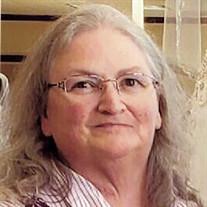 Sharon Gale Dederich