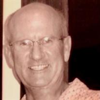 David Richard Mozeley Jr.