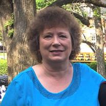 Mrs. Judy Ann Pippin