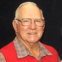 Jim M. Grimes
