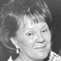 Dorothy Mae Mauro