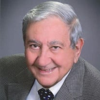 Louis Eugene Ricossa Jr