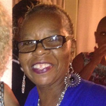 Yvonne Marchelle Williams