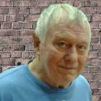 Bill Mackie