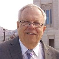 Robert Wayne Perkins