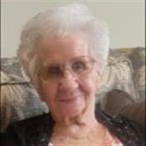 Betty Jean Morthland