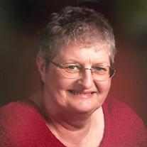 Marlene M. (Cathcart) Evans