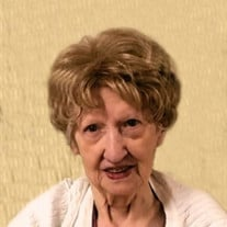Ms. Audrey Agnes Turner