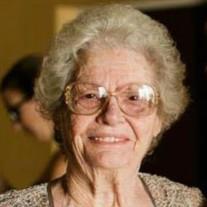 Margaret R. Heckman
