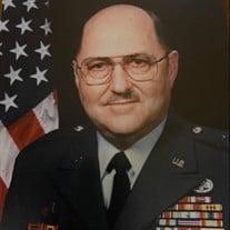 BRIGADIER GENERAL (Ret.) JACKIE D. STEPHENSON, U.S. ARMY