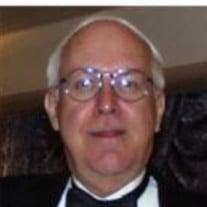 Donald Leroy Borson