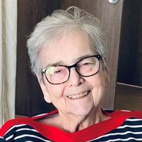 Sandra Kay Hickle