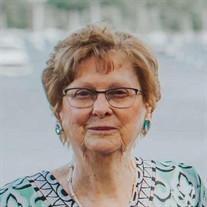 Barbara Ann (Stansfield) Sweeney