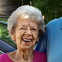 Betty June Kiser