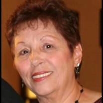 Luz Nereida Martinez