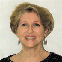 Shirley Byrd McRee
