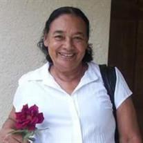 Olga Marina Garcia Urbina