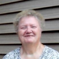 Doris Ann Vietmeier