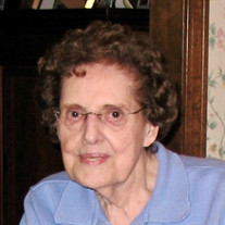 Doris Rose Marie Gleason
