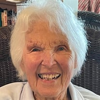 Mrs. Sarah Louise Glenn Waddell