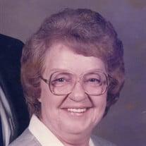 Annie Almetta Smith
