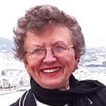 Mrs. Nancy Burnette Stanback