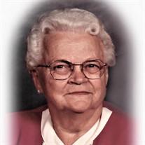 Helen Aughenbaugh