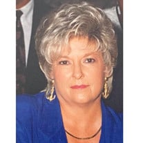 Mrs. Wanda Pat Scott