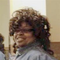 Ms. Felicia McCaw