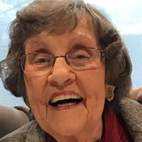 Jeanette Thorson McTier