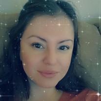 Gabriela Olivas