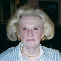 Beverly Smith Carothers
