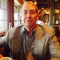 Lloyd Ray Ragan of Ramer, Tennessee