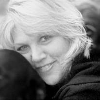 Laura Jean Scott