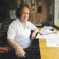Dorothy Elaine Taylor Cox