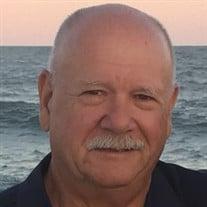 Robert Paul McGuire