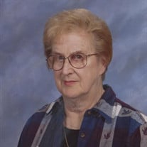 Shirley Jean Abbott