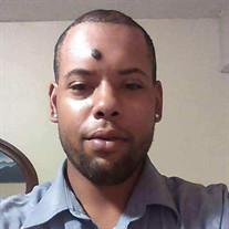Mr. Phillip Darnell Williams