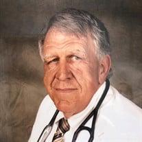 Dr. Hugh Albert Nutt
