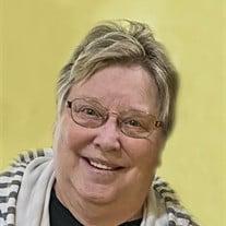 Marilyn Jane Evans