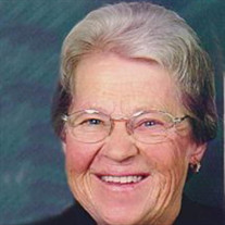 Lois Yvonne Decker