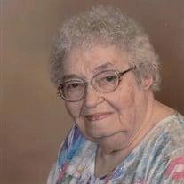 Shirley Ann Nove