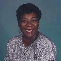 Gloria Jean Myrick