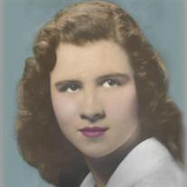 Patricia Ann Bell Bradley