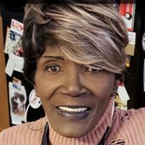Mrs. Frankie Ellen Phillips