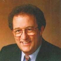 Stephen John Oehmen