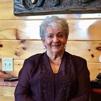 Shirley Ross Megaris