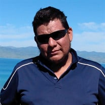 Jose Eduardo Zamora Alvarado