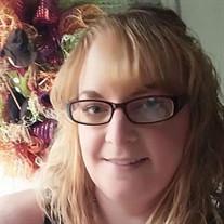 Mrs. Heather Lynn Godwin