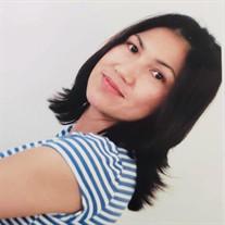 Gwendoline Igualdo Palaez